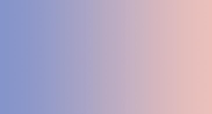 Colores invierno gradiente