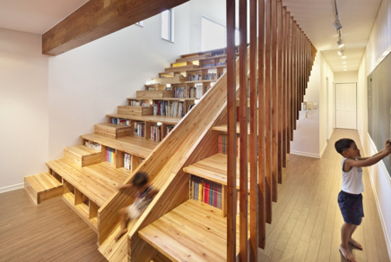 foto de escalera 2